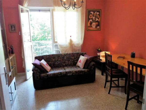 Appartamento in vendita a Robassomero, Con giardino, 100 mq - Foto 36
