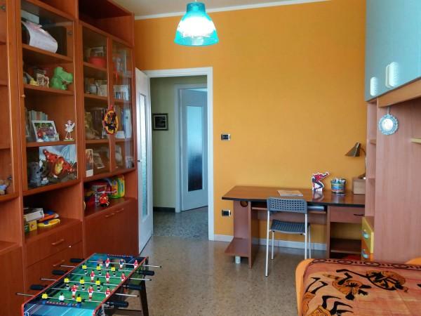 Appartamento in vendita a Robassomero, Con giardino, 100 mq - Foto 15