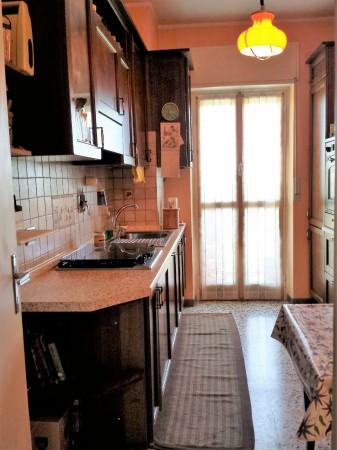 Appartamento in vendita a Robassomero, Con giardino, 100 mq - Foto 32