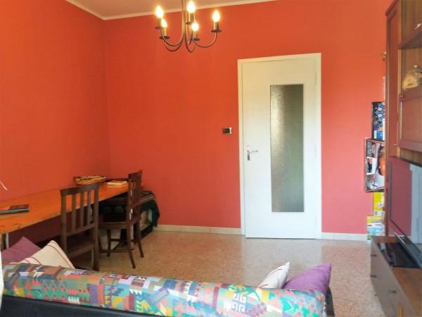 Appartamento in vendita a Robassomero, Con giardino, 100 mq - Foto 38