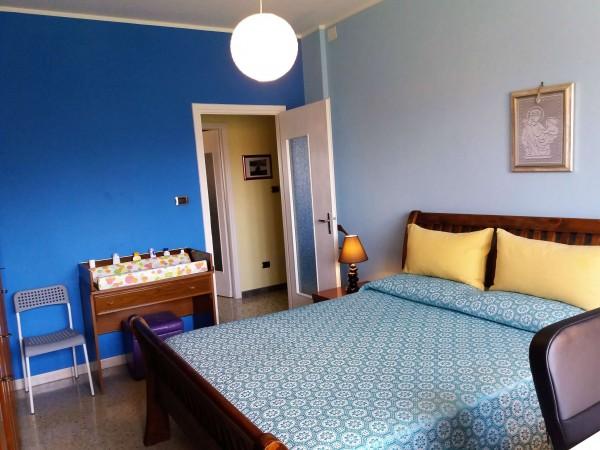 Appartamento in vendita a Robassomero, Con giardino, 100 mq - Foto 22