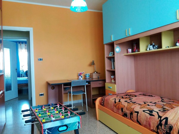 Appartamento in vendita a Robassomero, Con giardino, 100 mq - Foto 18