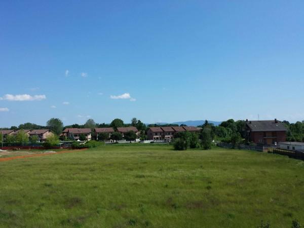 Appartamento in vendita a Robassomero, Con giardino, 100 mq - Foto 40