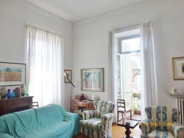 Appartamento in vendita a Torino, 220 mq - Foto 8
