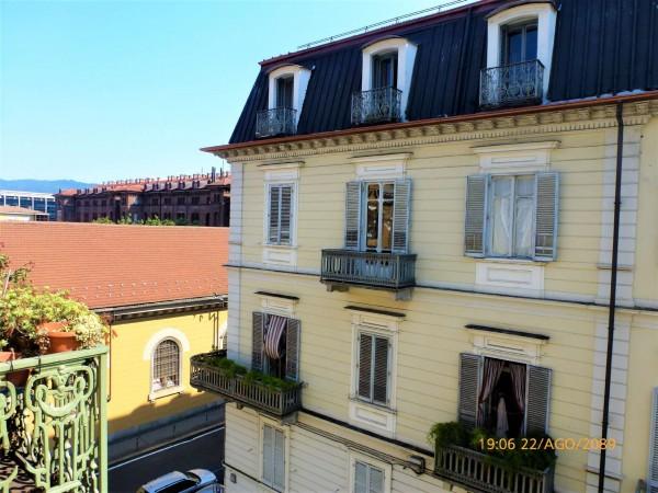 Appartamento in vendita a Torino, 220 mq - Foto 20