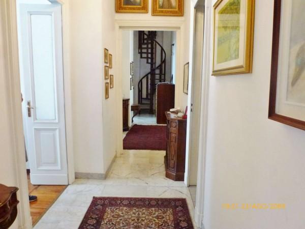 Appartamento in vendita a Torino, 220 mq - Foto 12