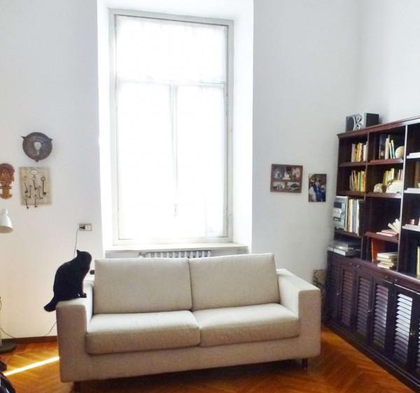 Appartamento in vendita a Torino, 220 mq - Foto 15