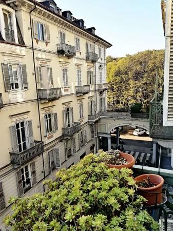 Appartamento in vendita a Torino, 220 mq - Foto 1