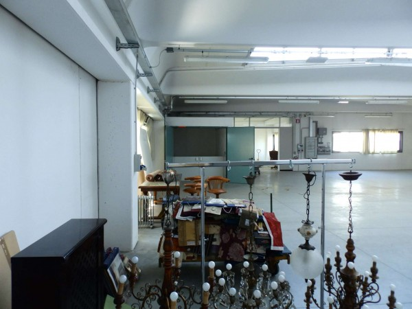 Locale Commerciale  in affitto a Cabiate, Industriale, 450 mq - Foto 13
