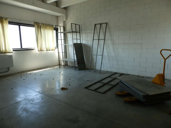 Locale Commerciale  in affitto a Cabiate, Industriale, 450 mq - Foto 9