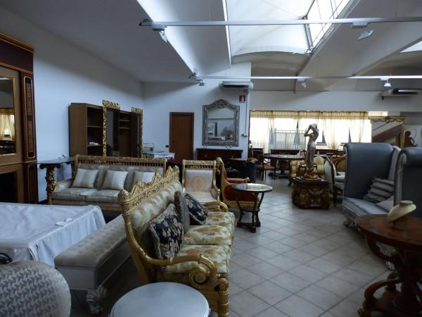 Locale Commerciale  in affitto a Cabiate, Industriale, 450 mq - Foto 16