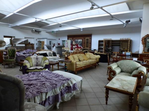 Locale Commerciale  in affitto a Cabiate, Industriale, 450 mq - Foto 7