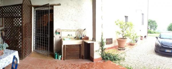 Rustico/Casale in vendita a Poggio Mirteto, San Luigi, Con giardino, 200 mq - Foto 12