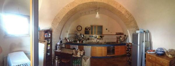 Rustico/Casale in vendita a Poggio Mirteto, San Luigi, Con giardino, 200 mq - Foto 7