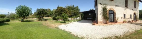 Rustico/Casale in vendita a Poggio Mirteto, San Luigi, Con giardino, 200 mq - Foto 4