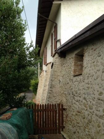 Rustico/Casale in vendita a Poggio Mirteto, San Luigi, Con giardino, 200 mq - Foto 22
