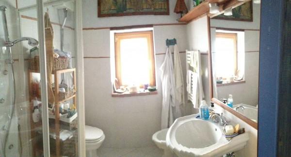 Rustico/Casale in vendita a Poggio Mirteto, San Luigi, Con giardino, 200 mq - Foto 10
