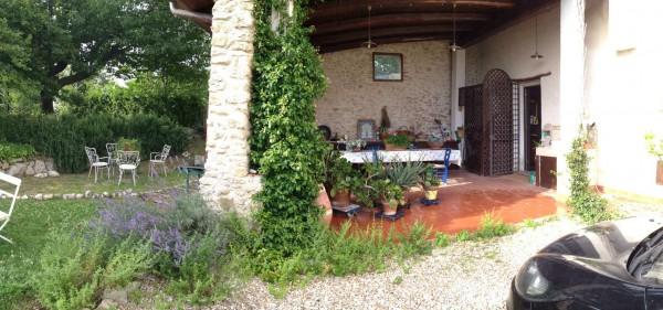 Rustico/Casale in vendita a Poggio Mirteto, San Luigi, Con giardino, 200 mq - Foto 19