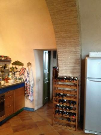 Rustico/Casale in vendita a Poggio Mirteto, San Luigi, Con giardino, 200 mq - Foto 11
