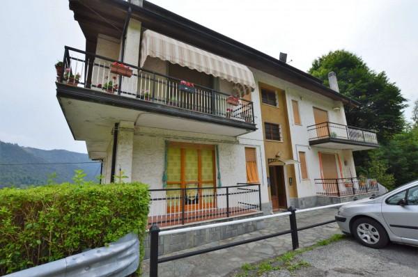 Appartamento in vendita a Traves, Arredato, 50 mq - Foto 4