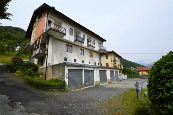 Appartamento in vendita a Traves, Arredato, 50 mq - Foto 6