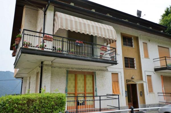 Appartamento in vendita a Traves, Arredato, 50 mq - Foto 3