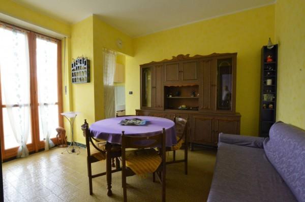 Appartamento in vendita a Traves, Arredato, 50 mq