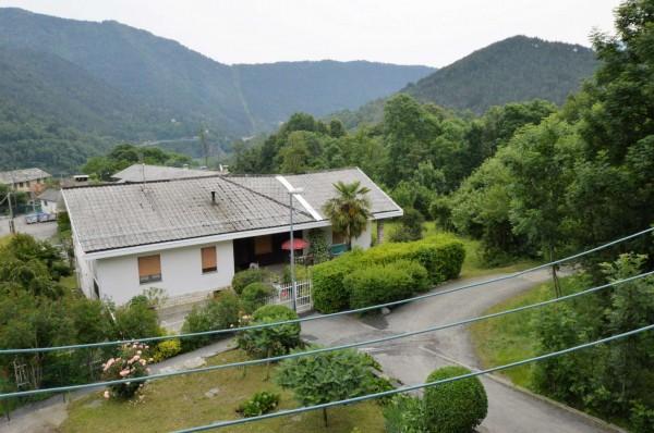 Appartamento in vendita a Traves, Arredato, 50 mq - Foto 21