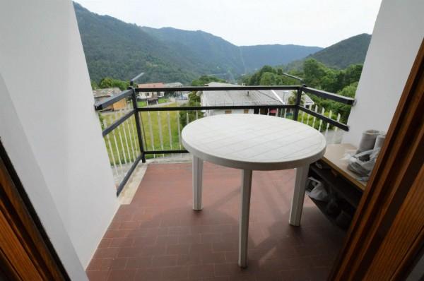 Appartamento in vendita a Traves, Arredato, 50 mq - Foto 13
