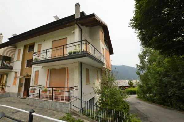 Appartamento in vendita a Traves, Arredato, 50 mq - Foto 2