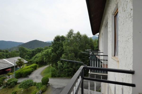 Appartamento in vendita a Traves, Arredato, 50 mq - Foto 12