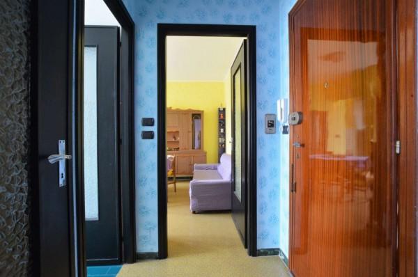 Appartamento in vendita a Traves, Arredato, 50 mq - Foto 17