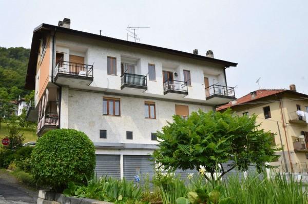 Appartamento in vendita a Traves, Arredato, 50 mq - Foto 5
