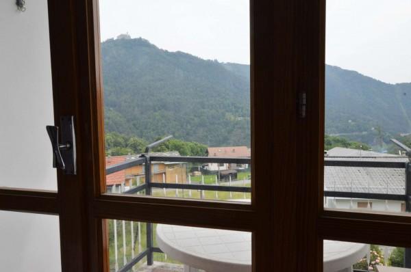 Appartamento in vendita a Traves, Arredato, 50 mq - Foto 14