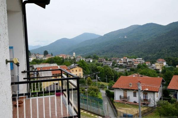 Appartamento in vendita a Traves, Arredato, 50 mq - Foto 10