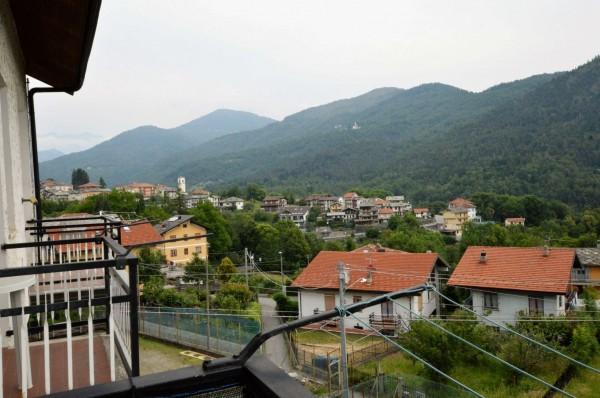 Appartamento in vendita a Traves, Arredato, 50 mq - Foto 22