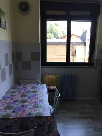 Appartamento in vendita a Laveno-Mombello, Con giardino, 94 mq - Foto 17
