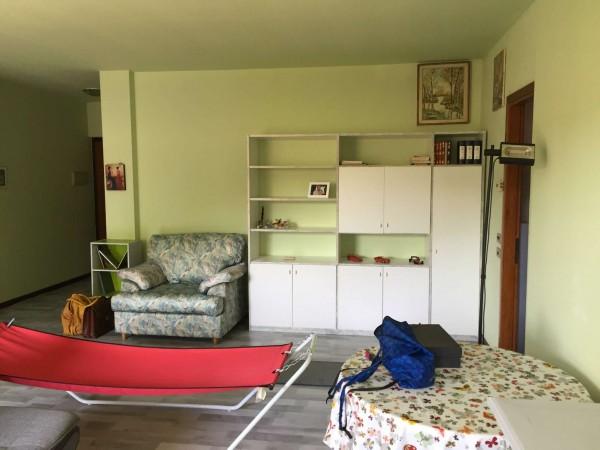 Appartamento in vendita a Laveno-Mombello, Con giardino, 94 mq - Foto 19