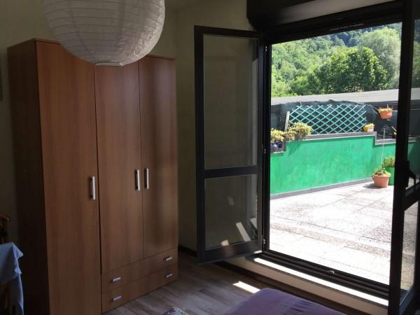Appartamento in vendita a Laveno-Mombello, Con giardino, 94 mq - Foto 12