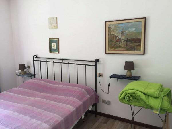Appartamento in vendita a Laveno-Mombello, Con giardino, 94 mq - Foto 14