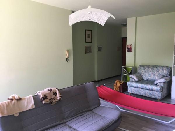 Appartamento in vendita a Laveno-Mombello, Con giardino, 94 mq - Foto 21