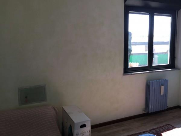 Appartamento in vendita a Laveno-Mombello, Con giardino, 94 mq - Foto 9
