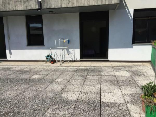 Appartamento in vendita a Laveno-Mombello, Con giardino, 94 mq - Foto 3