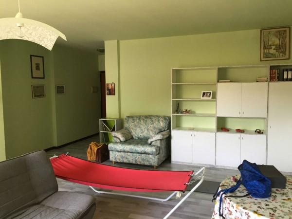 Appartamento in vendita a Laveno-Mombello, Con giardino, 94 mq - Foto 20