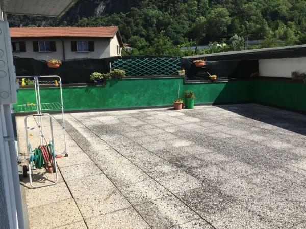 Appartamento in vendita a Laveno-Mombello, Con giardino, 94 mq - Foto 7