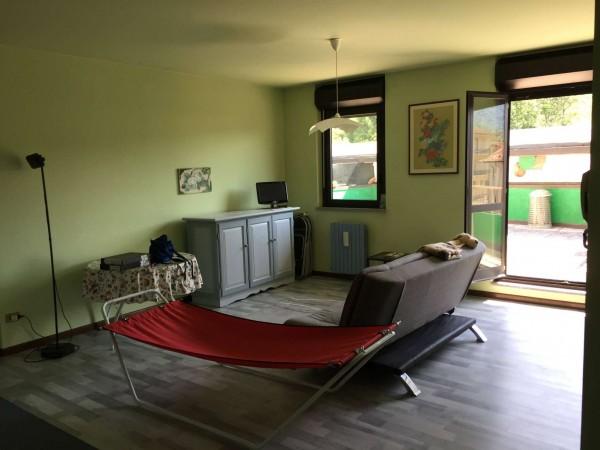 Appartamento in vendita a Laveno-Mombello, Con giardino, 94 mq - Foto 23