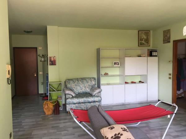 Appartamento in vendita a Laveno-Mombello, Con giardino, 94 mq - Foto 22