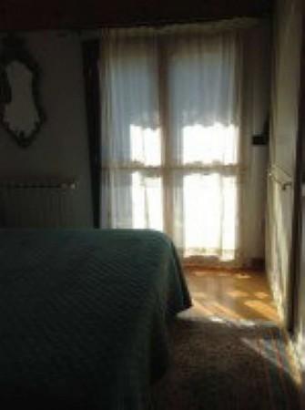 Appartamento in vendita a Avegno, Con giardino, 120 mq - Foto 17