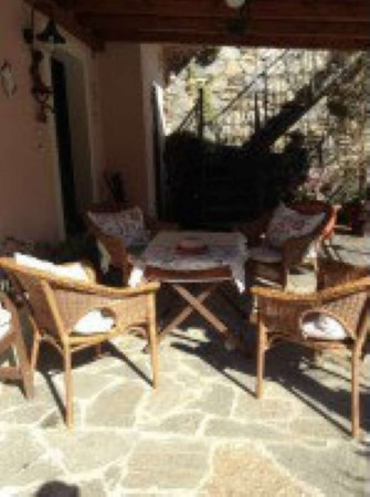 Appartamento in vendita a Avegno, Con giardino, 120 mq - Foto 8