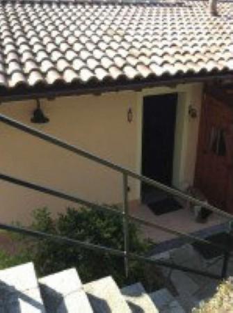 Appartamento in vendita a Avegno, Con giardino, 120 mq